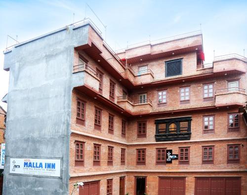 Hotel Malla Inn, Bhaktapur