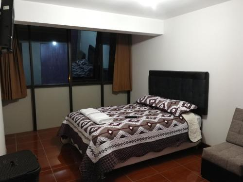 VPS Apartment, Cuzco