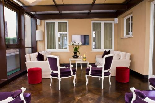 foto Be-ONE Art and Luxury Home (Firenze)