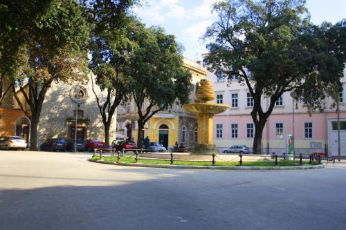 Apartments Ruža