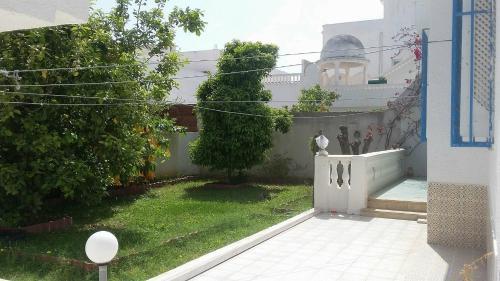 Villa Khaled cité riadh