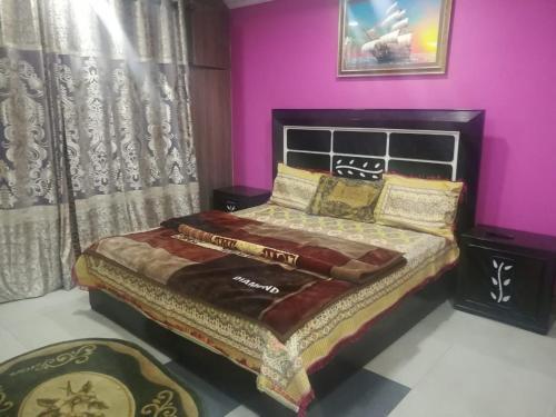 Malik Residency & Restaurant, Bhurban