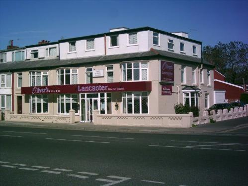 Oliver's Guest House,Blackpool