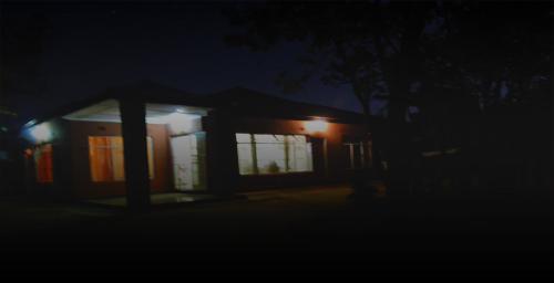 Threshold Lodge