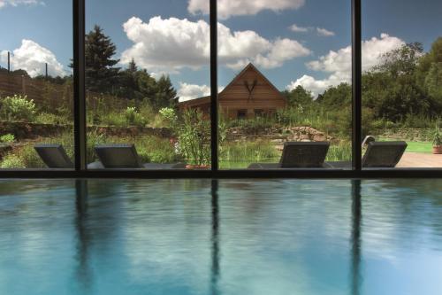 hammerm hle hotel gesundheitsresort preise fotos bewertungen adresse deutschland. Black Bedroom Furniture Sets. Home Design Ideas
