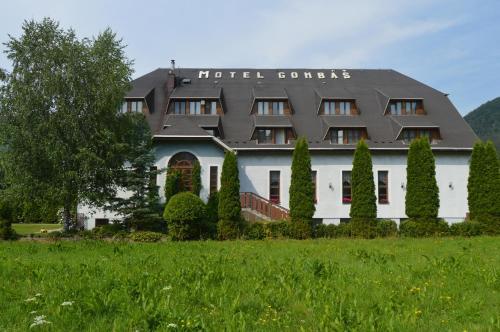 Motel Gombáš, Hubová