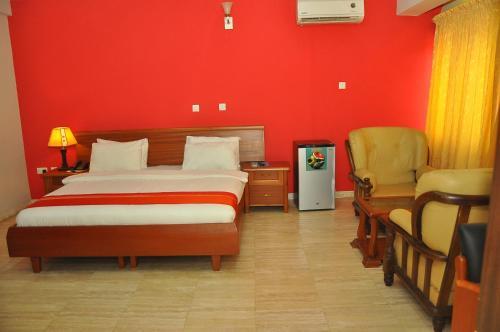 Conv-Aj Hotel