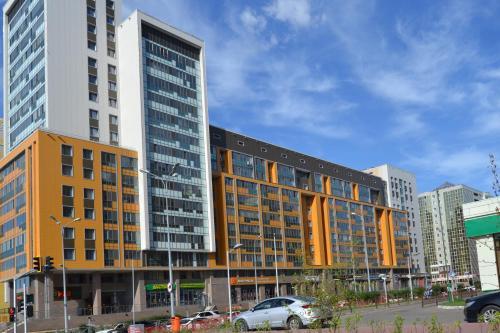 Art House White, Astana