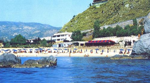 foto Hotel La Giara (Gasperina)