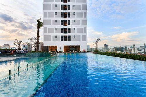 Blue Apartment - RiverGate, Ho Chi Minh