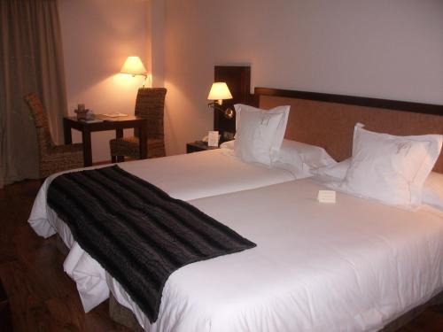 Habitación Doble - 1 o 2 camas Hotel Boutique & Spa El Privilegio 4