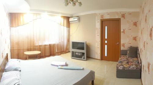 Apartments on Getmanskaya