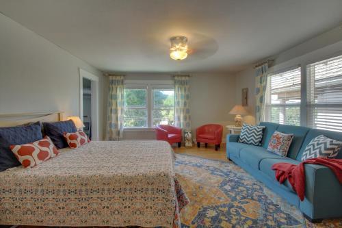 West Bremerton Cozy Home