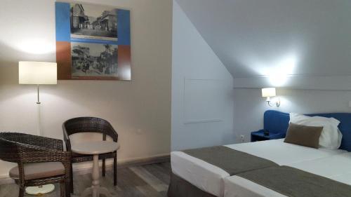 Hotel Austral, Saint-Denis