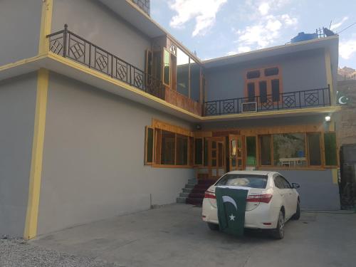 Hunza Mountain Hotel Sost Gojal, Gircha