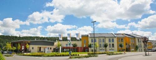 Veranstaltungs- Und Kongresszentrum Jugendgästehaus Prüm