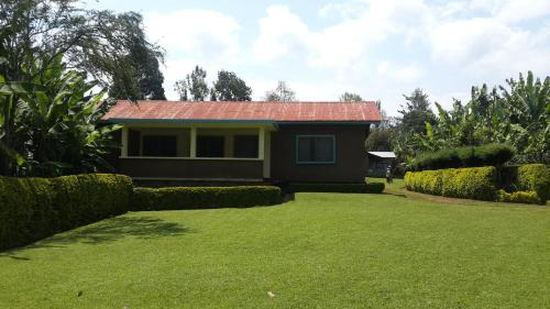 Stellas Villa Lodge, Marangu