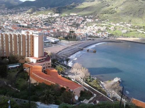 Villa SCIROCCO - apartman BETA