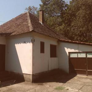 A Serbian nature home