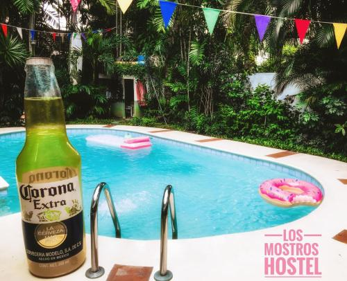 Los Mostros Hostel- Adults Only, 巴拿马城