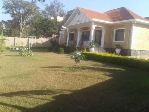 K-Hills Residency