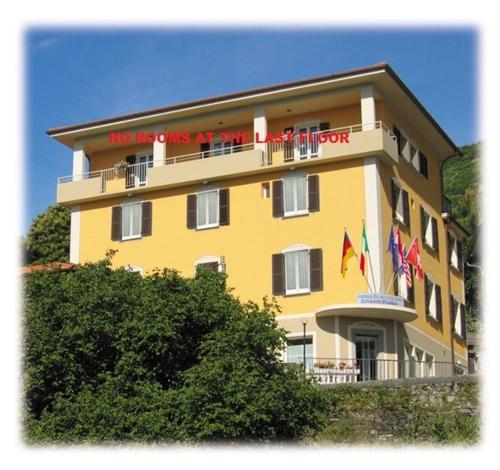 Albergo Bel Soggiorno, Gonte, Italy Overview | priceline.com