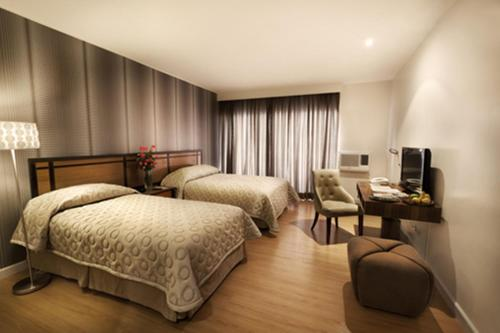 Amigo Terrace Hotel Iloilo City