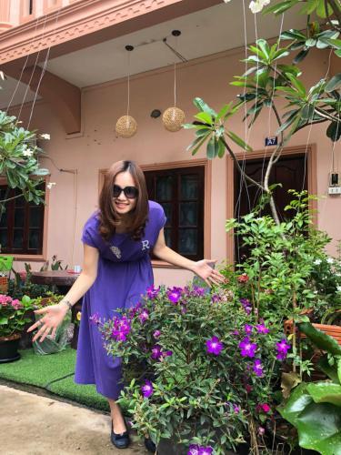 Sunshine garden apartment (阳光花园), Vientiane