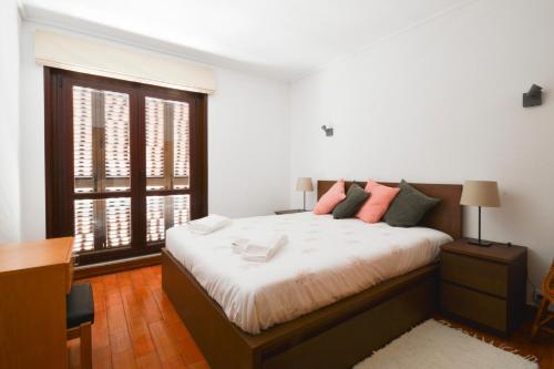 Sesimbra 99 - T2 Apartment