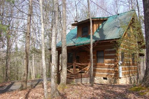 Emerald Pines Cabin