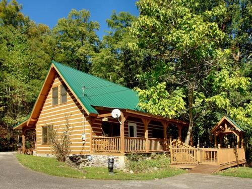 Carrie's Cabin