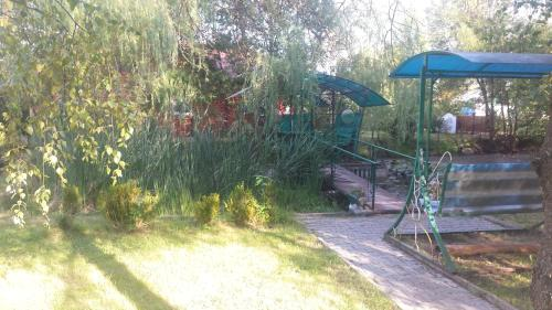 Агроусадьба у Сан Саныча, Miratichi