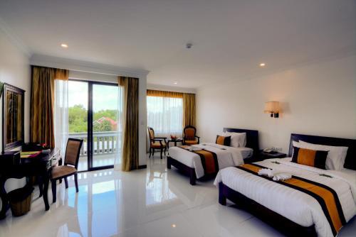 Sokharoth Hotel, Siem Reap