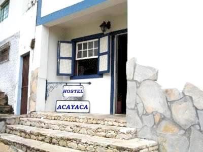 Hostel Acayaca