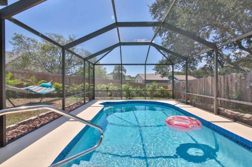 Bradenton Pool Home