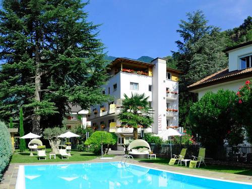 Отель Hotel Jasmin 3 звезды Италия