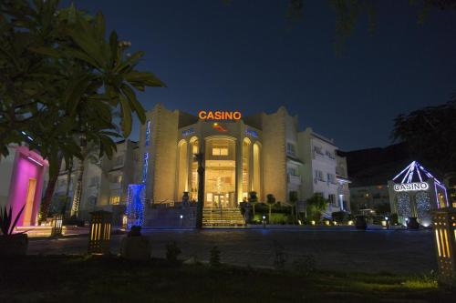 More about Taba Sands Hotel & Casino
