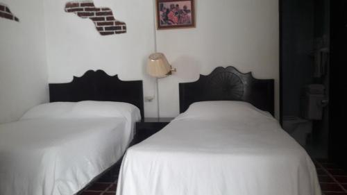Hotel De Cortez y Larraz, Antigua Guatemala