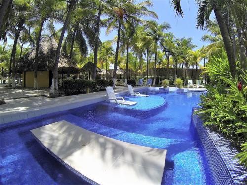Ocean Villa LM009, Puerto San José