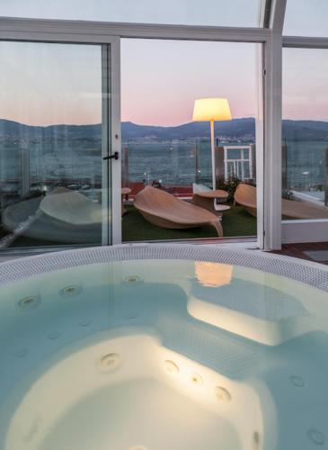 Double or Twin Room with Spa Access Gran Hotel Nagari Boutique & Spa 1
