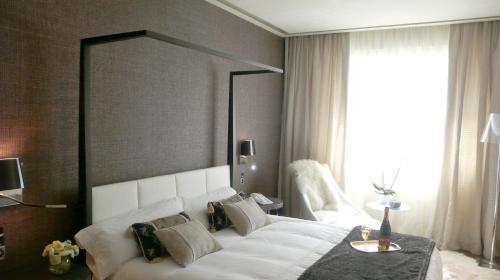 Doppelzimmer zur Einzelnutzung Gran Hotel Nagari Boutique & Spa 1
