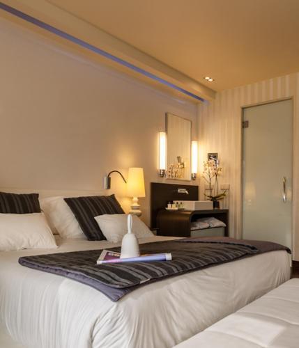Superior Double or Twin Room Gran Hotel Nagari Boutique & Spa 7