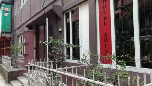 Hotel Arini