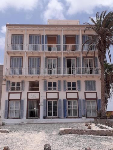 Apartment L Casa Velha, Sal Rei