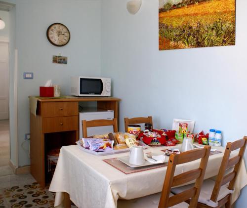 foto Bed and Breakfast Sommavesuvio (Pollena Trocchia)