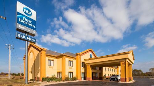 Best Western Eufaula Inn