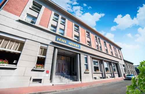 Hotel Meurice