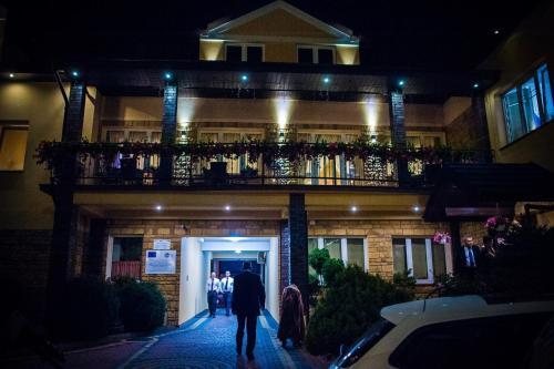 Dom Weselny Wenus Pokoje Hotelowe