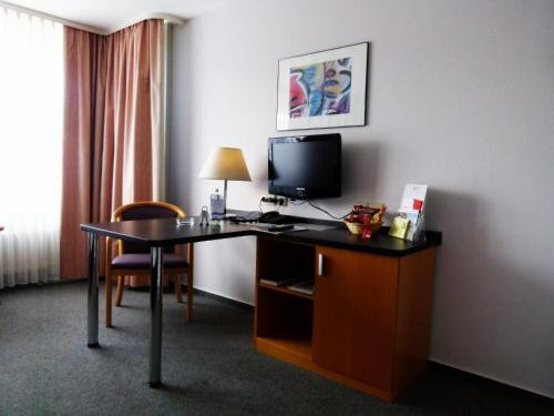Akzent Hotel Torgauer Hof photo 13
