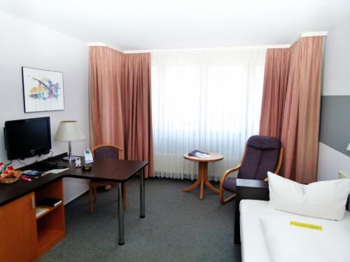 Akzent Hotel Torgauer Hof photo 14